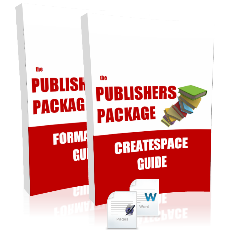 publishers package kit